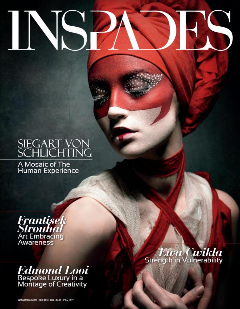 INSPADES Magazine