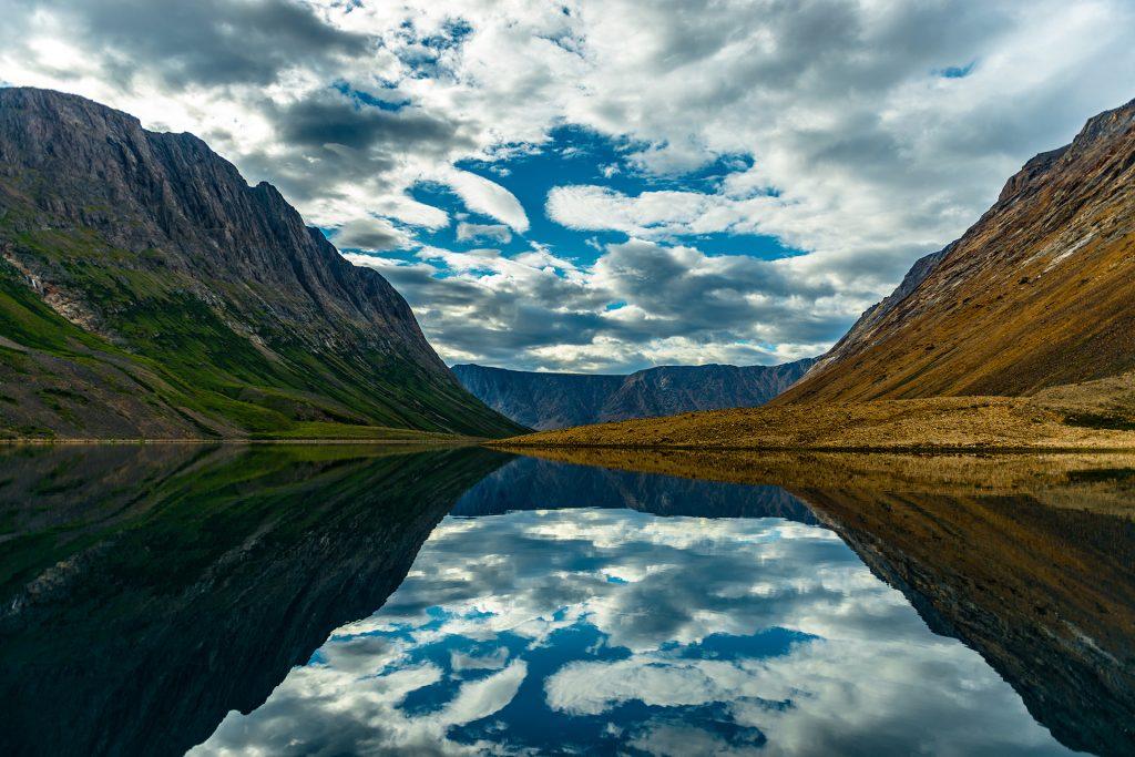 © Sergio David Spadavecchia - Creative Spades - Sagelak Bay - North Arm - Labrador CA