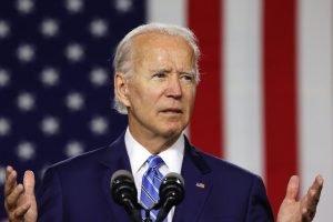President Joe Biden © Chip Somodevilla