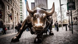 Wall Street ©Creative Spades