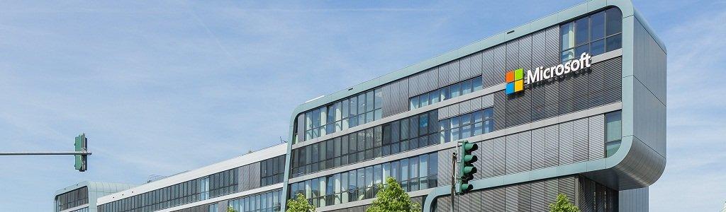 Microsoft Köln, RheinauArtOffice, Rheinauhafen Köln
