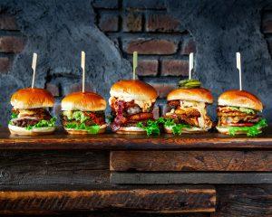 Ozzy's Burger