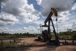 $58 billion to Venezuela for crude oil