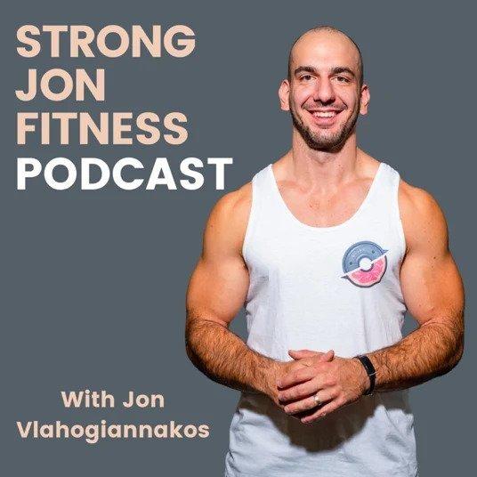 Jon Strong Podcast