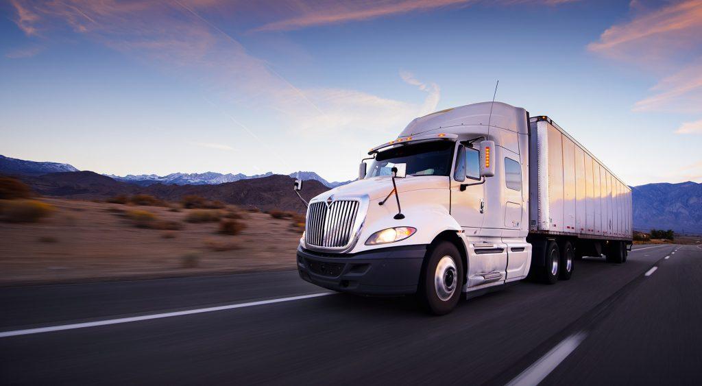 Canadian Truck Warranty ©iStockphoto