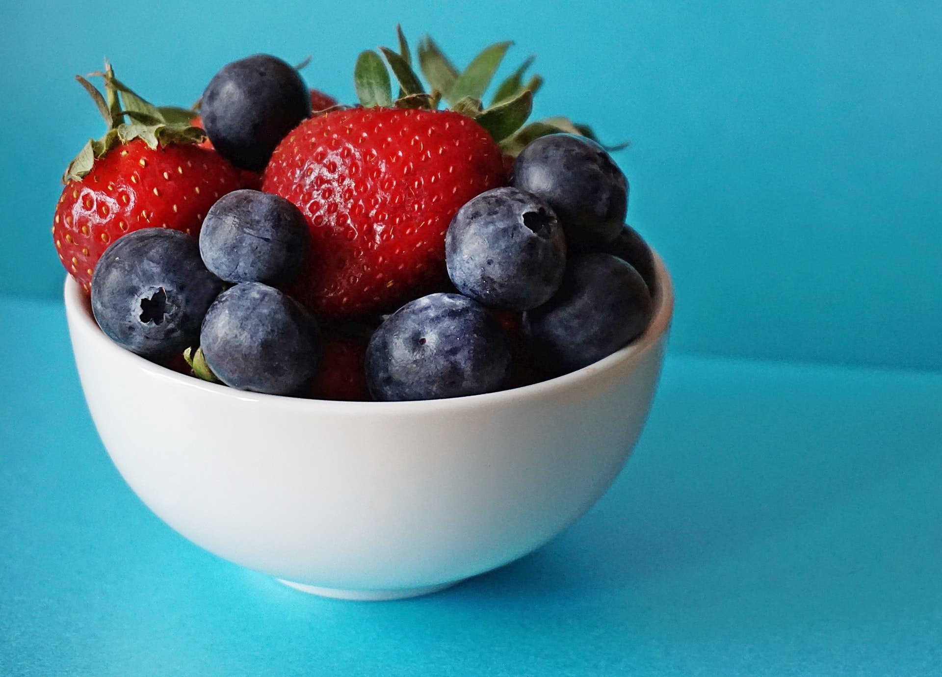 7 Superfoods to Boost Energy Levels © Suzy Hazelwood from Pexels