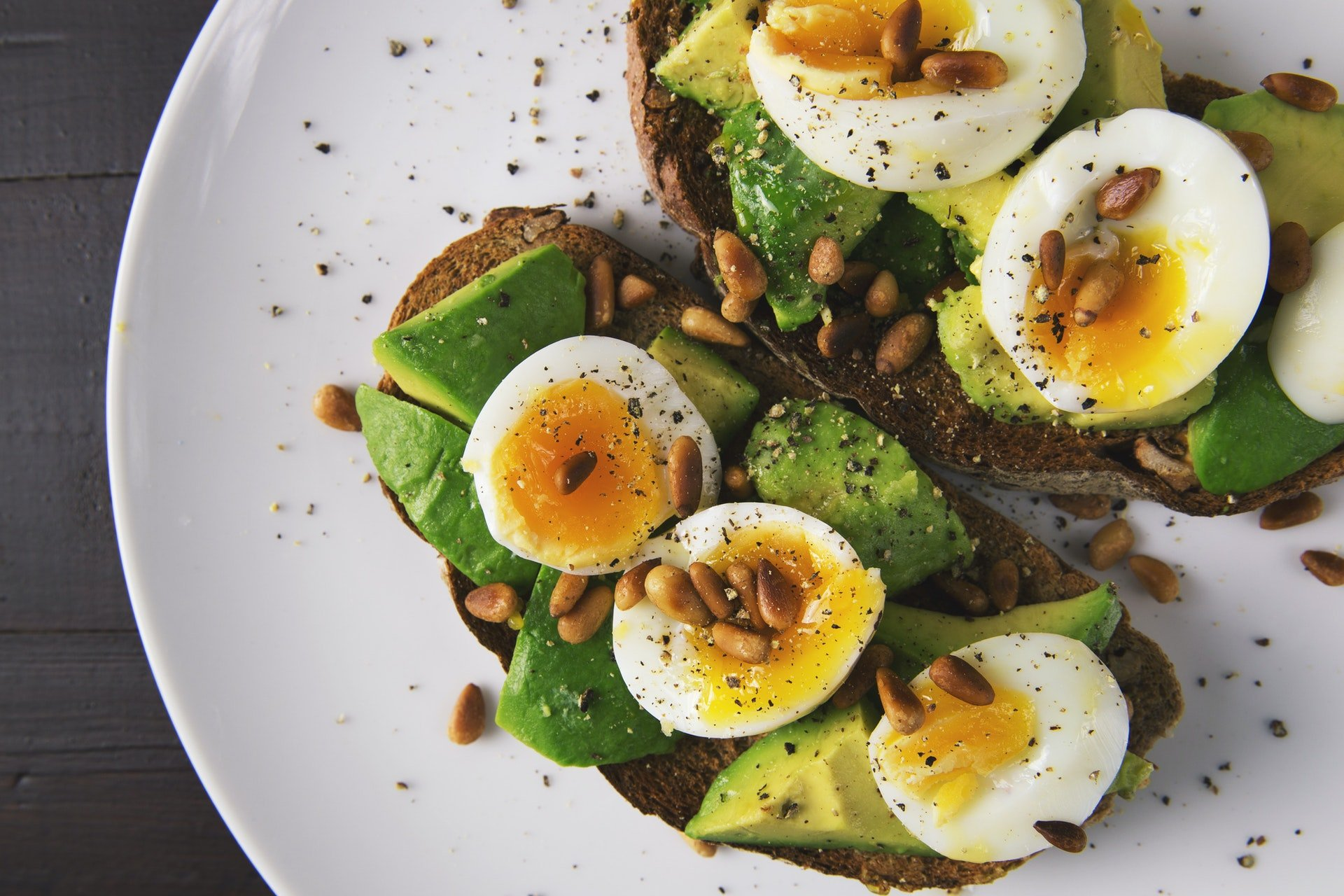 7 Superfoods to Boost Energy Levels - Eggs ©Foodie Factor from Pexels