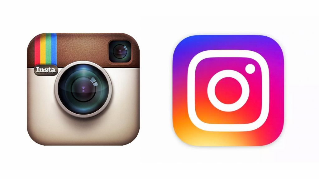 instagram logo old to new