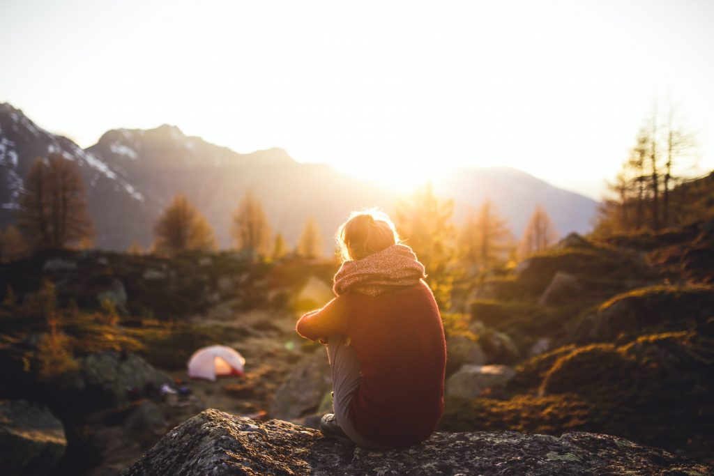 7 Natural Ways To Reduce Stress and Anxiety - Photo by Kasuma from Pexels