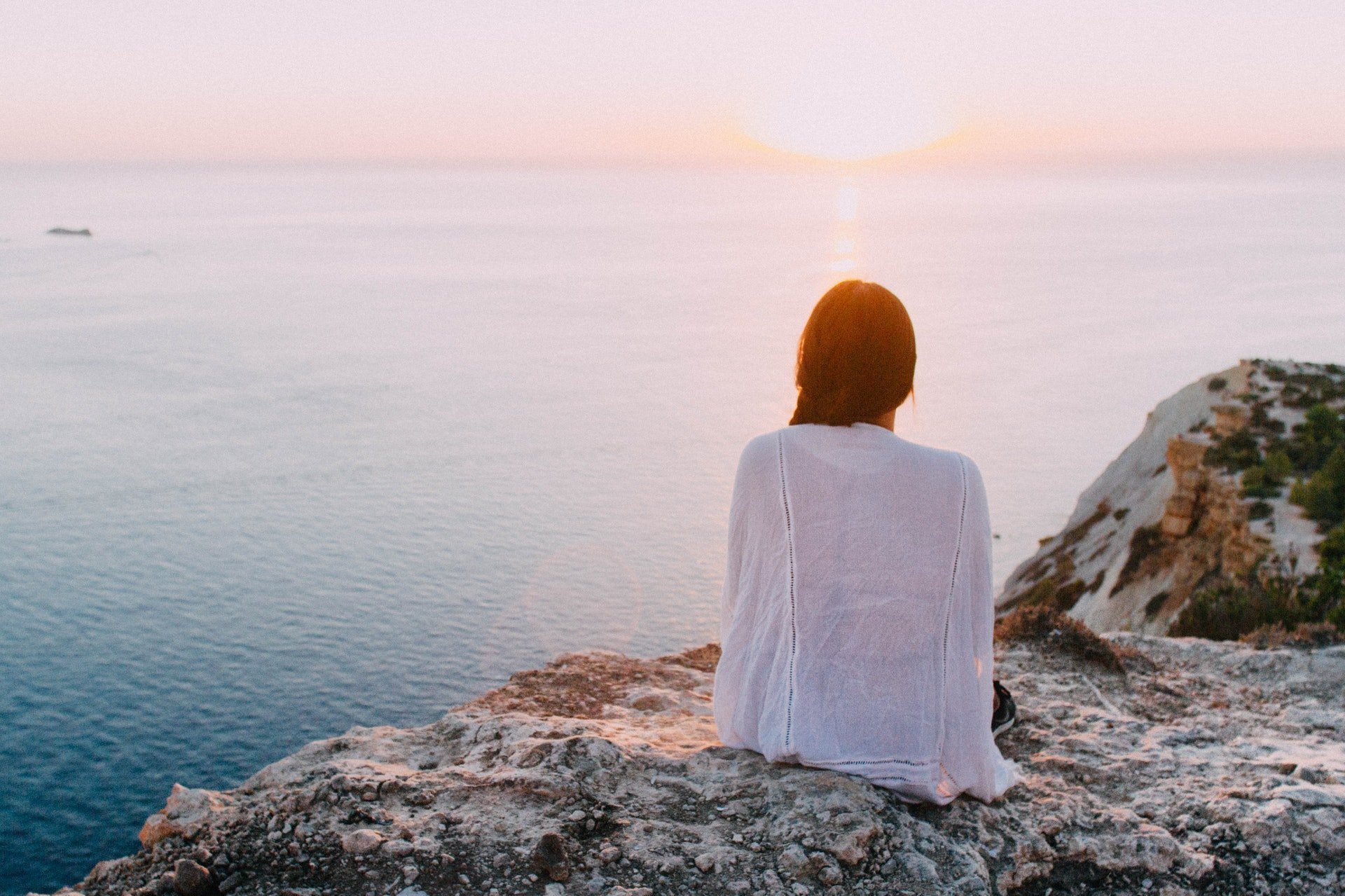 7 Natural Ways To Reduce Stress and Anxiety - Photo by riciardus from Pexels