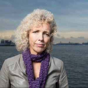 Jennifer Morgan - Greenpeace